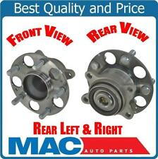 For 2012-2015 Honda Civic With Rear Disc EX EX-L Si Wheel Bearing W Hub Assembly