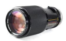 VMC Vivitar Series 1 70-210mm Macro Zoom Lens For Canon F-1 A-1 AE-1 T90 T70