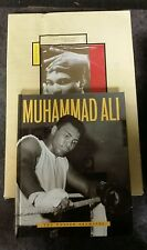 Muhammad Ali - Hand Print - Authorized by him and the unseen archives book