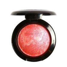 Shimmer Metallic Eye Shadow Powder Palette Glitter Beauty Eyeshadow Cosmetics A13 Dry Rose