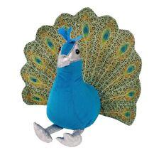 Langs Peacock Doorstop - NEW!!