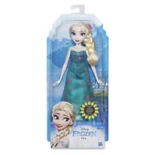 DISNEY Poupée Elsa fête givrée LA REINE DES NEIGES 30 cm NEUVE