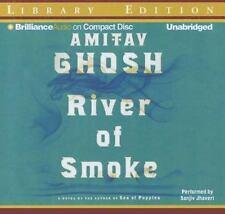 River of Smoke Ibis Trilogy)
