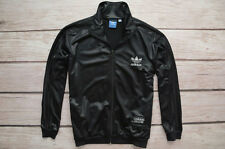 ADIDAS ORIGINALS Sport - Jacke Gr. XL > CHILE 62 < SCHWARZ Herren