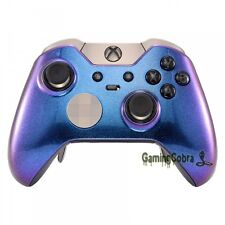 Personalized Chameleon Front Housing Shell Cover for Xbox One Elite Controller