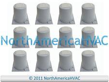 """12x 6"""" HVAC AIR CONDITIONING HEAT PUMP CONDENSER RISER LIFTER STANDS 93601 HPR-6"""