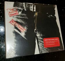 Sticky Fingers [Deluxe Edition] by The Rolling Stones (2CD) New and Sealed 2 CD