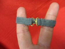 1964 VINTAGE GI JOE JOEZETA  1975 SHOCKING ESCAPE PARTS:  CORRECT GREY BELT