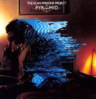Alan Parsons - Pyramid [New Vinyl LP] 180 Gram