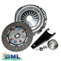 LAND ROVER DEFENDER 200/300TDI CLUTCH KIT WITH HD FORK & BRG. PART- DA5551KIT