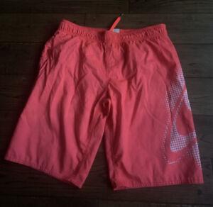 Boys O'Neill Swim shorts size 172 aged 14-15 Years
