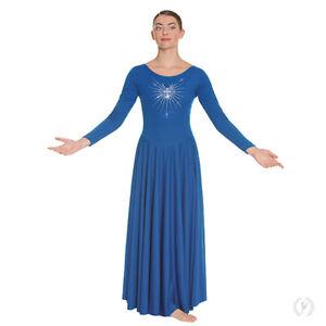 Radiant Cross Dress