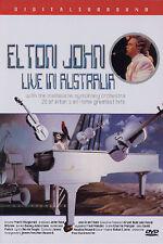 Elton John - Live In Australia, 1987 / NEW