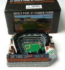 Baltimore Orioles Camden Yards Replica Stadium SGA