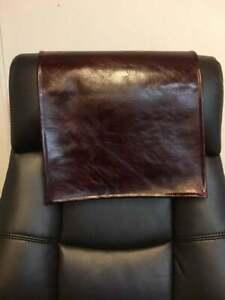 Vinyl, Burgundy , 15x15,  Loveseat, Chaise, RV Cover, Headrest, arm rest, sofa
