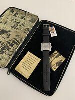 Fossil Uhr / Batman / Selten / 2000 Stück Limitiert