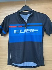 Cube CICLISMO T-Shirt & Pantaloncini. Bambini. Taglia 122/128