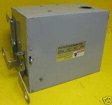 ITE XL-X REC4100G 100A Circuit Breaker Plug 4W Busplug REC4100 REC3100G REC3100
