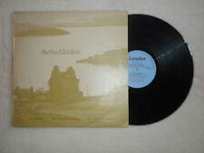 "LP DA FORTY FIDDLERS, CULLIVOE TRADITIONAL, TOM ANDERSON ""Shetland Fiddlers"" µ"