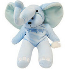 "SKANSEN CUDDLY KID ""TRUMPET THE  ELEPHANT  BEAR"" MWMT"