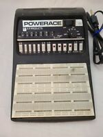 AP Products Powerace 102 Laboratory Breadboard with Clock