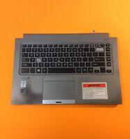 New for Toshiba Tecra A40-C A40-C1430 A40-C1440 A40-C-18R US Backlit Keyboard