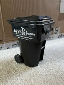 Rehrig Pacific Mini Garbage Can ONE CART