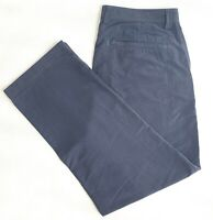 Rohan Mens Fusion Trousers Navy Size 36 Reg