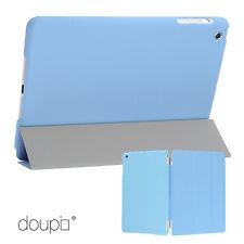 Smart Schutz Hülle iPad Mini 1 2 3 Case Cover Aufstellbar Ständer Etui Blau