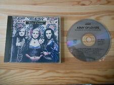 CD Pop Army Of Lovers - Massive Luxury Overdose (13 Song)  ULTRAPOP