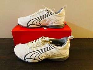 Puma Voltaic Size 11 New in Box FREE SHIPPING ULTRA RARE VINTAGE COLOR
