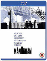 Manhattan Blu-Ray NEW BLU-RAY (1692707000)