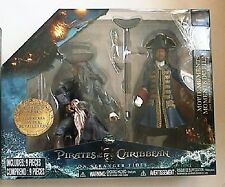 Pirates of the Caribbean, Stranger Tides  Movie Moments Set,Sparrow/Barbossa