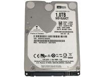 """Western Digital WD10JUCT 1TB 5400RPM 16MB Cache 9.5MM SATA 3Gb/s 2.5"""" Hard Drive"""