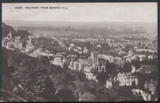 Worcestershire Postcard - Malvern, From Beacon Hill  RS8770