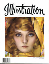 Illustration Magazine #48-New Issue-Rolf Armstrong Pin Up Art, Gustave Dore