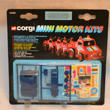 Corgi Plastic Diecast Vehicle Accessories, Parts & Displays