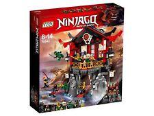 Neu LEGO 70643 Ninjago: Tempel der Auferstehung 7221735