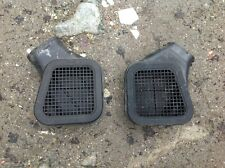 LandRover Defender - Side wing air intake ducts