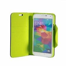 Green Cases, Covers and Skins for Galaxy S5