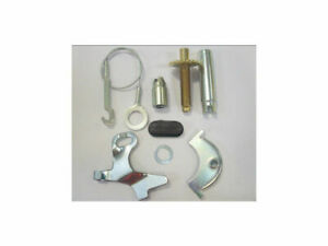 For International Scout II Drum Brake Self Adjuster Repair Kit Centric 71493NQ