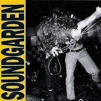 Louder Than Love - Soundgarden CD A&m