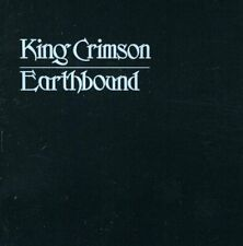 King Crimson - Earthbound (30th Anniversary Edition) [CD]