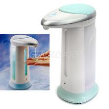 Erogatore Dispenser Distributore Sapone Porta Sapone Infrarossi Automatico