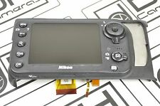 Nikon D800 Camera Rear Back Cover With LCD Screen Replacement Repair Part
