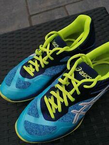 Asics netball trainers Netburner BALLISTIC FF Flyte foam UK Size 6 EUR 39.5