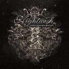 Nightwish - Endless Forms Most Beautiful (NEW CD)