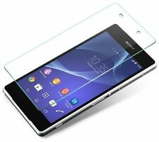 100% Genuine Tempered Glass Screen Protector For Sony Xperia Z1 (L39H)