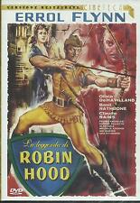 La leggenda di Robin Hood (1938) DVD