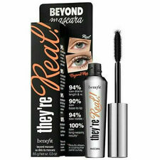 Benefit They're Real Beyond Mascara Black 8.5g - Full Size - BRAND NEW UK